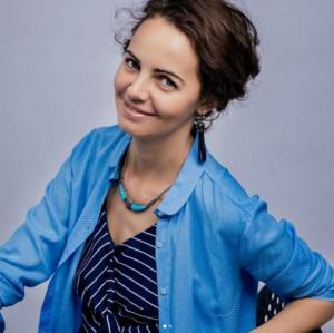 Елена Лиманская